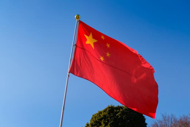 日本にいる中国人は90万人以上!