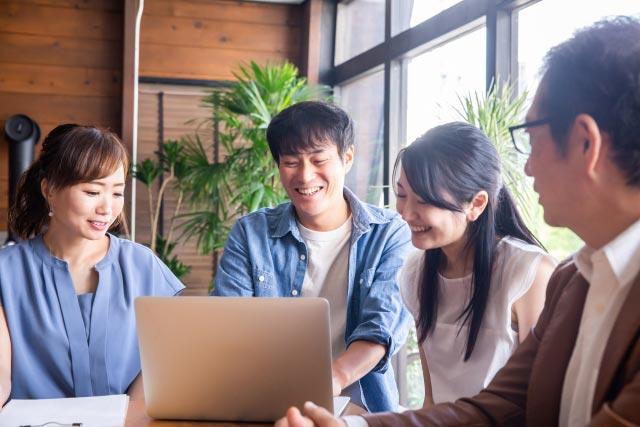 webエンジニアの将来性を求人のプロが職種解説と共に紹介!