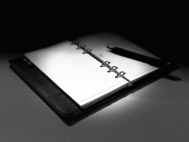 【生命保険営業はココがきつい】7.個人情報管理